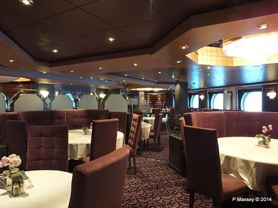 Quattro Venti Restaurant MSC MAGNIFICA PDM 09-11-2014 16-21-47