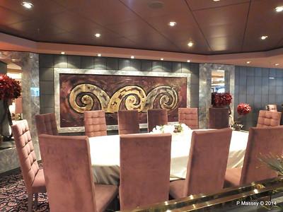 Quattro Venti Restaurant MSC MAGNIFICA PDM 09-11-2014 16-23-37