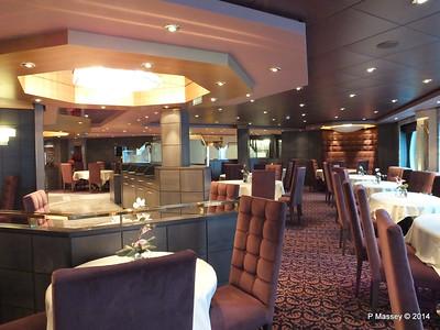 Quattro Venti Restaurant MSC MAGNIFICA PDM 09-11-2014 16-22-031