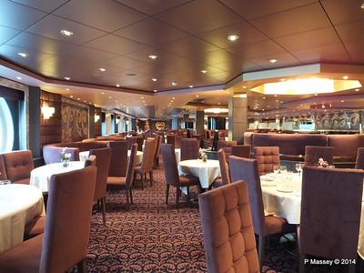 Quattro Venti Restaurant MSC MAGNIFICA PDM 09-11-2014 16-22-25