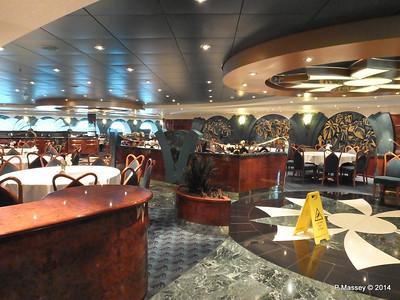 L'Edera Restaurant MSC MAGNIFICA PDM 09-11-2014 16-26-24