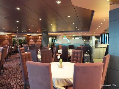 Quattro Venti Restaurant MSC MAGNIFICA PDM 09-11-2014 16-24-27