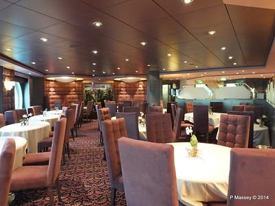 Quattro Venti Restaurant MSC MAGNIFICA PDM 09-11-2014 16-24-25