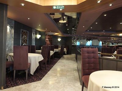 Quattro Venti Restaurant MSC MAGNIFICA PDM 09-11-2014 16-24-045