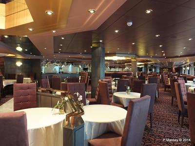 Quattro Venti Restaurant MSC MAGNIFICA PDM 09-11-2014 16-24-15