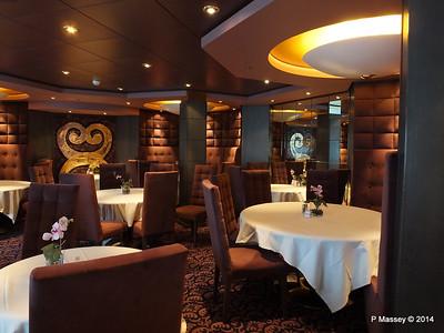 Quattro Venti Restaurant MSC MAGNIFICA PDM 09-11-2014 16-21-012