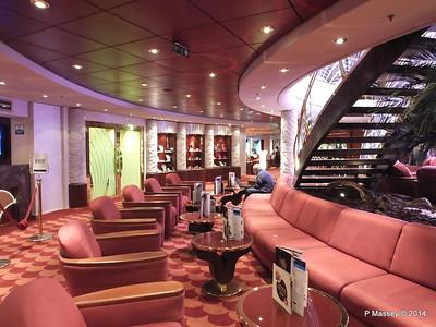 Le Gocce Bar Reception Atrium MSC MAGNIFICA PDM 09-11-2014 16-32-18