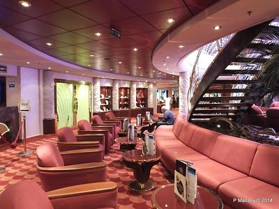 Le Gocce Bar Reception Atrium MSC MAGNIFICA PDM 09-11-2014 16-32-19