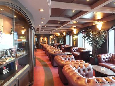 Cuba Lounge Cigar Room Deck 7 stb MSC MAGNIFICA PDM 09-11-2014 12-35-10