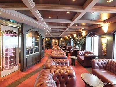 Cuba Lounge Cigar Room Deck 7 stb MSC MAGNIFICA PDM 09-11-2014 12-35-26