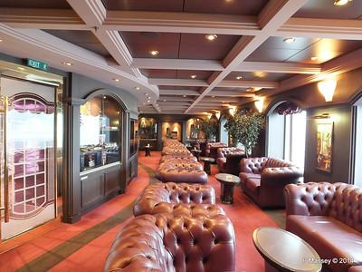 Cuba Lounge Cigar Room Deck 7 stb MSC MAGNIFICA PDM 09-11-2014 12-35-027