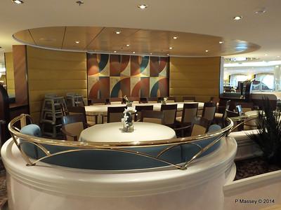 La Caravella Dining Room aft Aida Deck 5 MSC OPERA PDM 06-10-2014 16-27-026