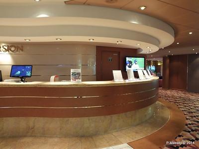 Shore Excursion Desk Aida Deck 5 MSC OPERA PDM 06-10-2014 12-50-21