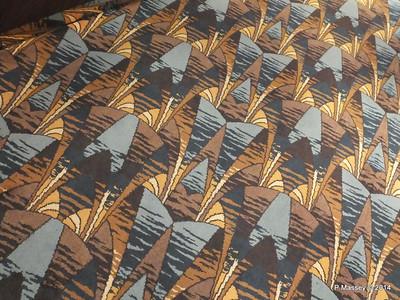 Carpet La Caravella Dining Room aft Aida Deck 5 MSC OPERA PDM 06-10-2014 16-27-48