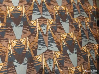 Carpet La Caravella Dining Room aft Aida Deck 5 MSC OPERA PDM 06-10-2014 16-27-42