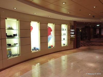 Reception Duty Free Shop Chocs Aida Deck 5 MSC OPERA PDM 06-10-2014 16-33-01