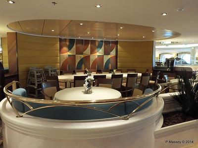 La Caravella Dining Room aft Aida Deck 5 MSC OPERA PDM 06-10-2014 16-27-23