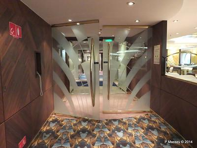 La Caravella Dining Room aft Aida Deck 5 MSC OPERA PDM 06-10-2014 16-27-33