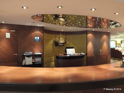 La Caravella Dining Room aft Aida Deck 5 MSC OPERA PDM 06-10-2014 16-26-52