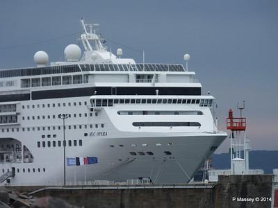MSC OPERA Le Havre PDM 06-10-2014 09-27-05