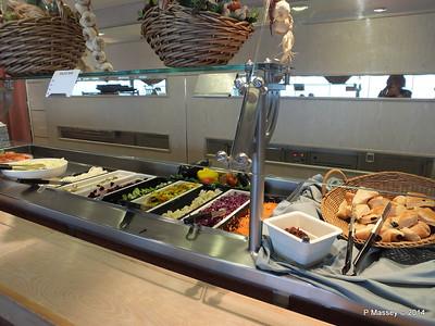 Le Vele Buffet aft Tosca Deck 11 MSC OPERA 06-10-2014 13-43-14