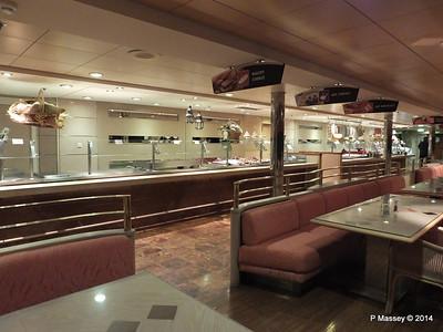Le Vele Buffet aft Tosca Deck 11 MSC OPERA 06-10-2014 22-53-35