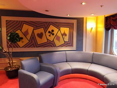 Library Card Room stb Caruso Lounge Rigoletto Deck 7 fwd MSC OPERA PDM 06-10-2014 18-22-31