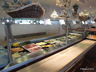 Le Vele Buffet aft Tosca Deck 11 MSC OPERA 06-10-2014 13-43-09