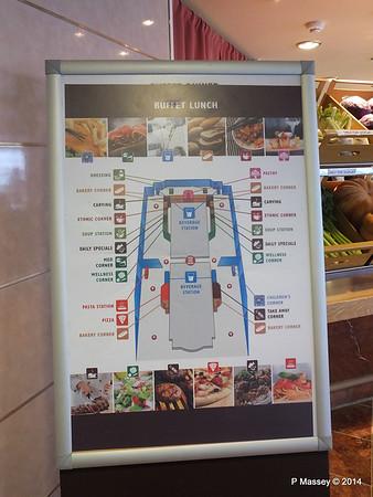 Le Vele Buffet aft Tosca Deck 11 MSC OPERA 06-10-2014 13-43-53