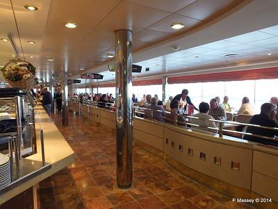 Le Vele Buffet aft Tosca Deck 11 MSC OPERA 06-10-2014 13-43-29