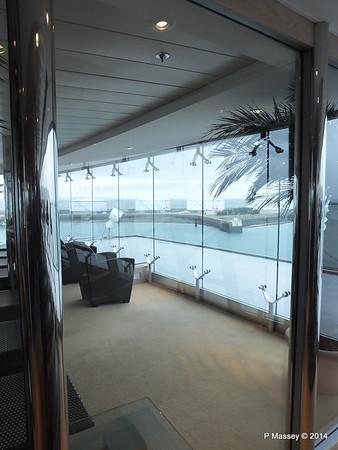 MSC Aurea Spa Relaxation Room Fwd Views MSC OPERA PDM 06-10-2014 14-09-26