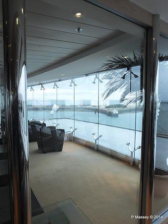 MSC Aurea Spa Relaxation Room Fwd Views MSC OPERA PDM 06-10-2014 14-09-25