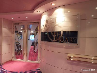 Library Card Room stb Caruso Lounge Rigoletto Deck 7 fwd MSC OPERA PDM 06-10-2014 18-21-48