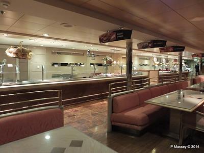 Le Vele Buffet aft Tosca Deck 11 MSC OPERA 06-10-2014 22-53-36