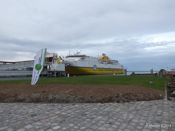 SEVEN SISTERS Le Havre PDM 06-10-2014 07-42-00