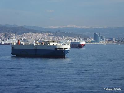 AQUARIUS ACE IMOLA EXPRESS Barcelona Roads PDM 06-04-2014 09-47-37