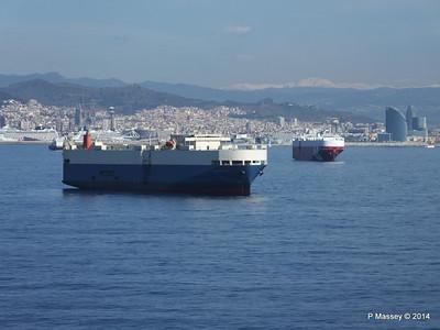 AQUARIUS ACE IMOLA EXPRESS Barcelona Roads PDM 06-04-2014 09-47-31