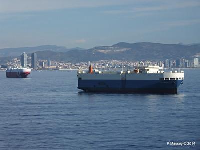 AQUARIUS ACE IMOLA EXPRESS Barcelona Roads PDM 06-04-2014 09-49-10