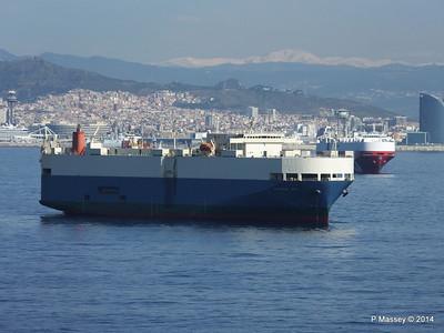 AQUARIUS ACE IMOLA EXPRESS Barcelona Roads PDM 06-04-2014 09-47-44