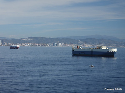 AQUARIUS ACE IMOLA EXPRESS Barcelona Roads PDM 06-04-2014 09-50-03