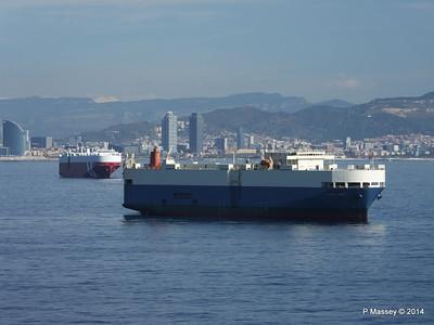 AQUARIUS ACE IMOLA EXPRESS Barcelona Roads PDM 06-04-2014 09-48-44