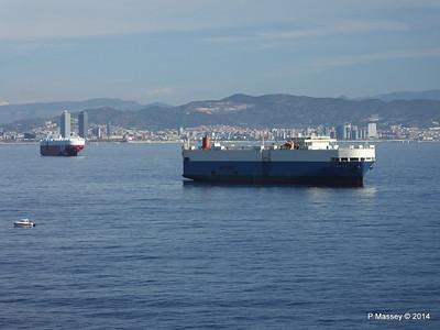 AQUARIUS ACE IMOLA EXPRESS Barcelona Roads PDM 06-04-2014 09-49-14