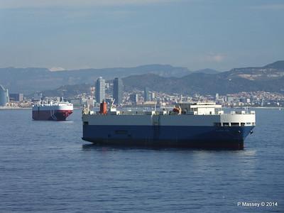 AQUARIUS ACE IMOLA EXPRESS Barcelona Roads PDM 06-04-2014 09-48-46