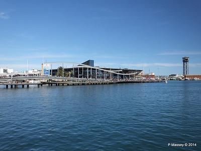 Maremagnum Port Vell Barcelona PDM 06-04-2014 13-52-12