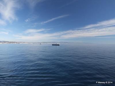 Approaching Barcelona PDM 06-04-2014 09-50-14