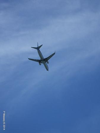 KLM B737-800 Barcelona PDM 06-04-2014 10-10-06