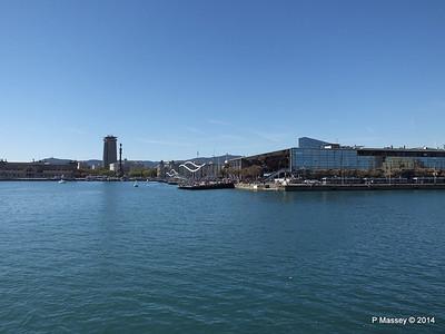 Maremagnum Port Vell Barcelona PDM 06-04-2014 14-20-47