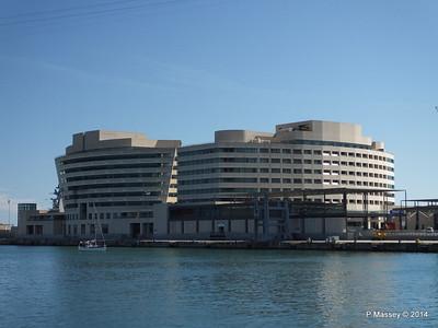 World Trade Centre & Eurostars Grand Marina Hotel PDM 06-04-2014 13-51-40