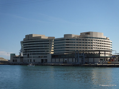 World Trade Centre & Eurostars Grand Marina Hotel PDM 06-04-2014 13-51-36