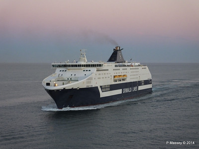 CRUISE ROMA Arriving Barcelona PDM 06-04-2014 18-27-39